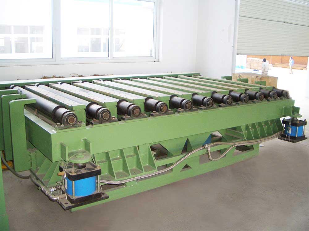 秦皇岛开发区春光铸造机械有限公司